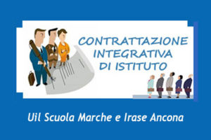 Appuntamento formativo: La contrattazione d'Istituto e le Nuove relazioni sindacali – Decreto scuola… tutte le novità