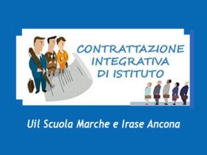 Appuntamento formativo: La contrattazione d'Istituto e le Nuove relazioni sindacali - Decreto scuola... tutte le novità