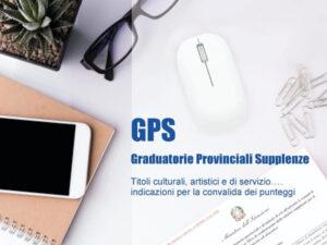Seminario Irase Graduatorie Provinciali Supplenze