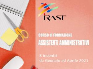 Corso di formazione a distanza Assistenti Amministrativi