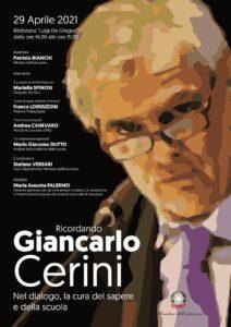 Giancarlo Cerini