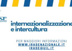 Corso di internazionalizzazione e intercultura per la partecipazione alla selezione di personale scolastico da destinare alle scuole italiane all'estero